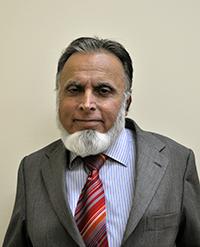 Rauf Bajaria