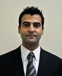 Tareq Salah